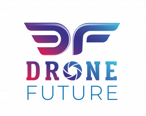 Logo Dronefuture