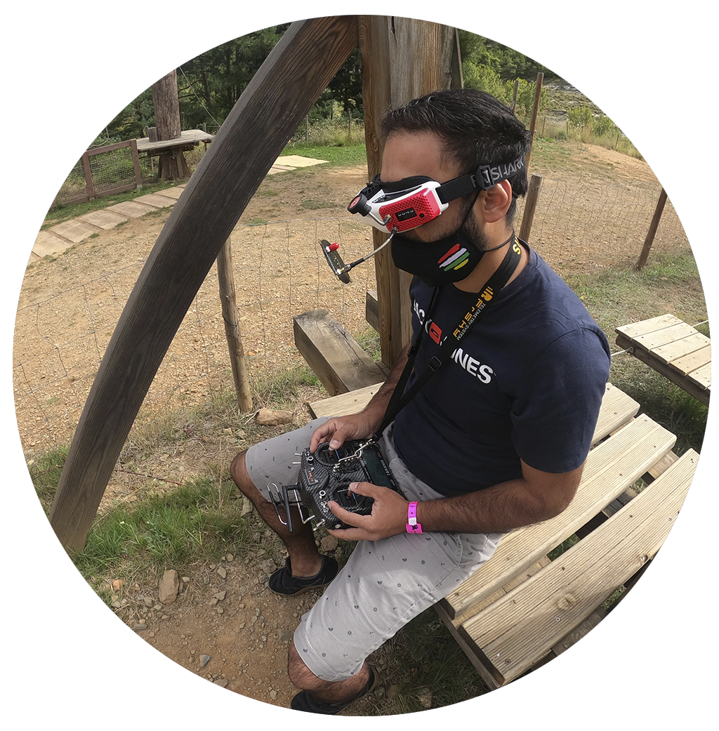 Andres Kano FPV