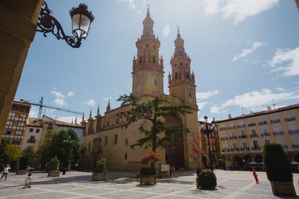Catedral de la Redonda de Logroño